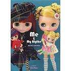 ME & MY Blythe  Photo Art Book Junie Moon Japan Doll JP
