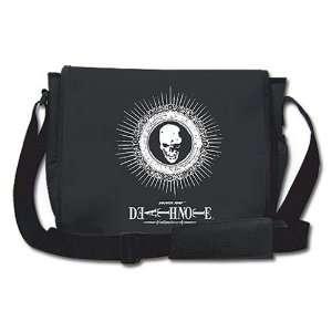 death note skull logo - photo #26