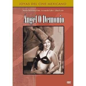 Angel O Demonio: Armando Calvo, Eduardo Casado, Maria