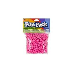 Pony Beads Pink: Arts, Crafts & Sewing