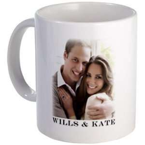 Middleton Royal Wedding 11oz Ceramic Coffee Mug