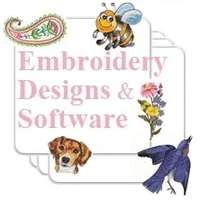 Shop Embroidery Software
