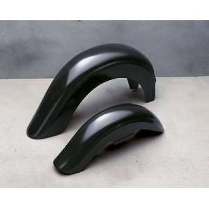Extended Front Fender   99 07 Road Star Standard and