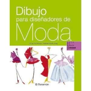 Dibujo para Disenadores de Moda (9788434229921) Books