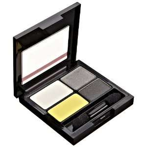 REVLON Colorstay 16 Hour Eye Shadow Quad, Bombshell, 0.16