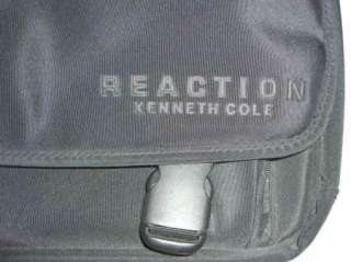 EUC Reaction by Kenneth Cole Black Computer Bag