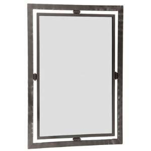 Country Ironworks 905 027 LRG Forest Hill Large Wall Mirror Baby