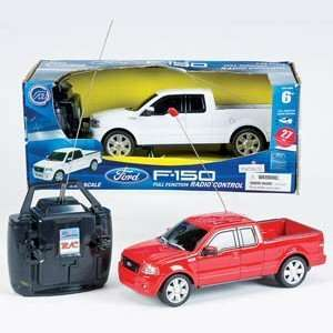 Remote Control Ford F150 Truck Colors May Vary Toys & Games