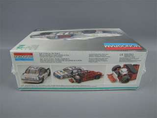 Sealed Nascar Raybestos #12 Monogram Model Kit 1/24