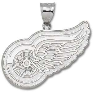 Detroit Red Wings Logo Giant Charm/Pendant Sports