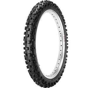 Dunlop D742 Intermediate Terrain Front Tire   2.75 12