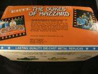 1981 Ertl Dukes of Hazzard 1/25th General Lee Car