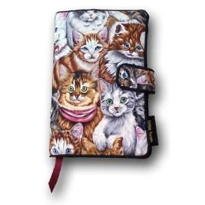 Trade Paperback Size   Whiskers & Tails Book Cover   Cloth Book
