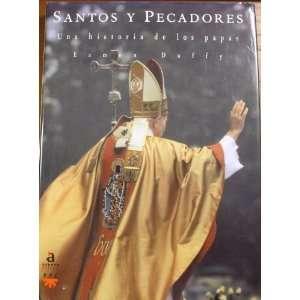 Una historia de los papas Eamon Duffy, Andres Linares Books