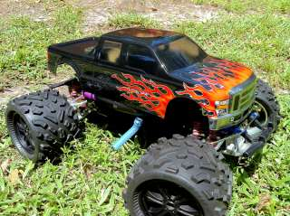 custom traxxas slash bodies on PopScreen