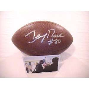 Jerry Rice San Francisco 49ers / Raiders / Hall of Fame