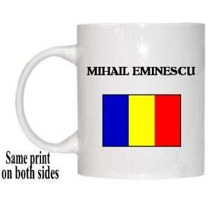 Romania   MIHAIL EMINESCU Mug