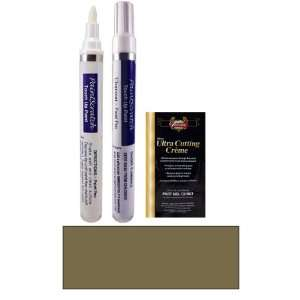 Oz. Driftwood Grey Effect Paint Pen Kit for 2007 Ford Police Car (P2