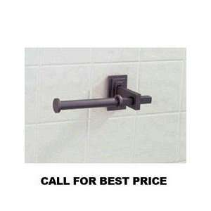 Modern Country Toilet Paper Holder by Murray Feiss Home Improvement