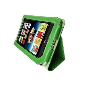 for Nook Tablet and Nook Color 7 inch Android Tablet   Green Color