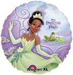 DISNEY PRINCESS AND THE FROG birthday party supplies decoration 1st
