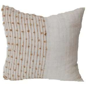 Puno Cream / Beige Pillow