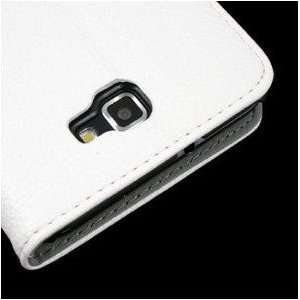 Flip Stand Book Type for Samsung Galaxy Note i9220 GT N7000 Cell