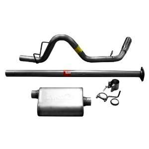 Dynomax 39447 Stainless Steel Exhaust System Automotive