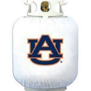 Auburn Tigers Propane Tank Cover & Wrap: Sports & Outdoors