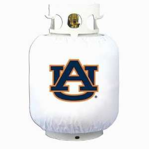 Auburn Tigers Propane Tank Cover: Sports & Outdoors