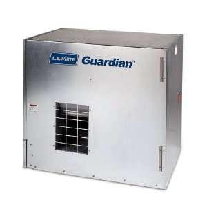 160 250,000 BTU Propane Heater (Heater Only)