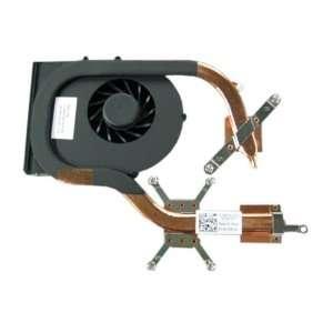 Refurbished System Heatsink for Dell XPS M1530 Laptop
