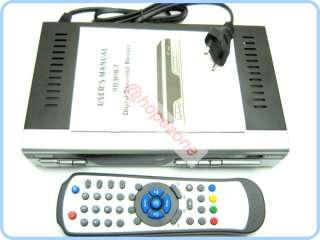 Mini DVB T Digital Receiver HD H.264 MPEG4 HDMI
