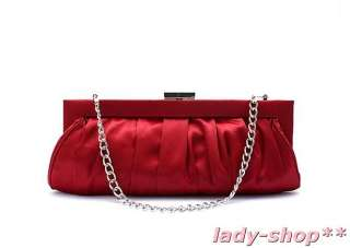 Navy Blue Ladies Wedding/Evening Clutch Bag New Handbag