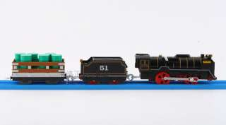 TOMY TRACKMASTER THOMAS FRIEND T14 HIRO MOTORIZED