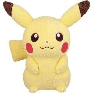 Pokemon I Love Pikachu 14 Plush Doll Toys & Games