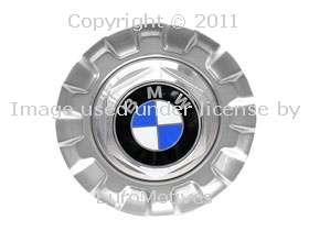 BMW e36 e39 Wheel Center hub Cap cross spoke x1 GENUINE