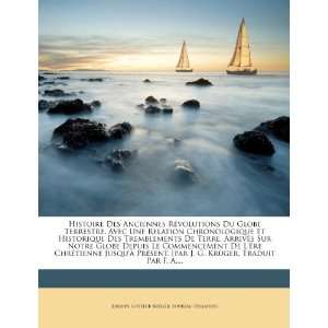 Krüger, Traduit Par F. A. (French Edition) (9781278561639): Johann