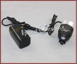 SSC P7 1200 Lumens LED Bicycle bike Light headLamp+GIFT
