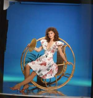 PAMELA SUE MARTIN Langdon Transparency w/rights 81F