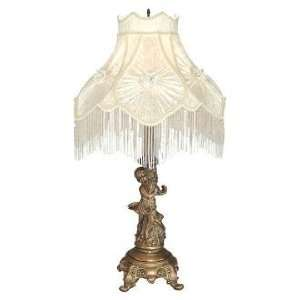 Dale Tiffany Galena Victorian Table Lamp