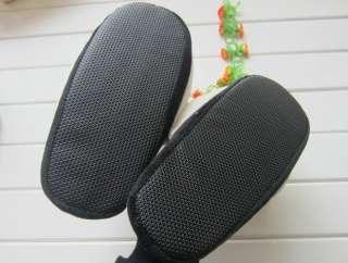 Women Men Plush Fluffy Winter Warm Indoor Novelty Slipper Shoes