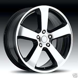 20 20x8 Ford Flex Fusion & Taurus Wheels Rims