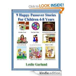 Happy Passover Stories   A Happy Holiday Childrens Picture Book For