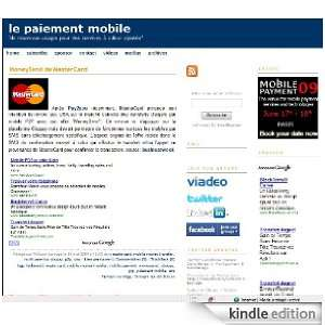 le paiement mobile (French Edition) Kindle Store