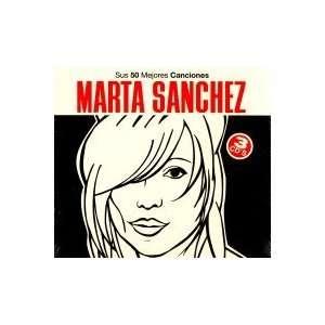 Sus 50 Mejores Canciones Marta Sanchez Music