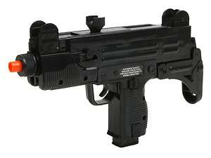 Airsoft Mini UZI Replica AEG Full Auto Electric Gun Pistol BAX 47942