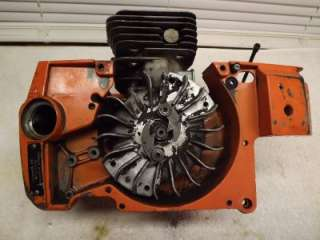 Chainsaw Crankcase / Engine Cylinder / Flywheel / Crank Shaft