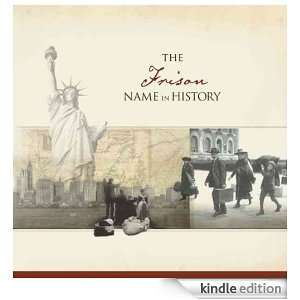 The Frison Name in History: Ancestry  Kindle Store
