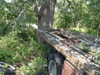 Auction is for a 1954 OLD ANTIQUE 6500 Chevy PICKUP Truck FOR PARTS